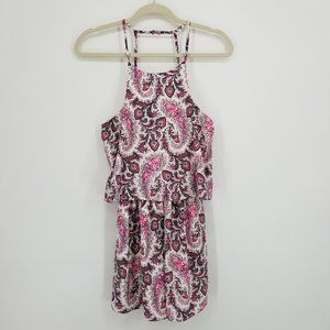 Altar'd State Paisley Romper S